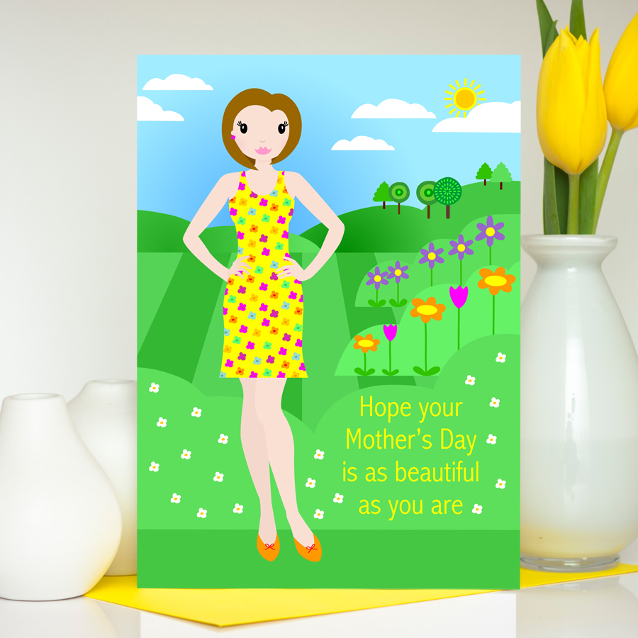 Beautiful-day-Mother's-day-card